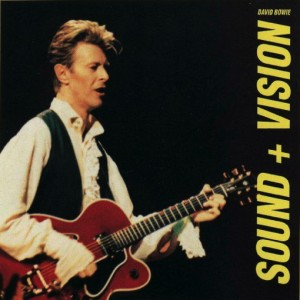 David Bowie 1990-06-27 Pittsburgh ,Star Lake Amphitheatre, (1st gen) SQ -8