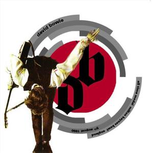 David Bowie 1990-08-05 Milton Keynes ,Milton Keynes Bowl (FM-Taper Soledriver) - SQ 9+