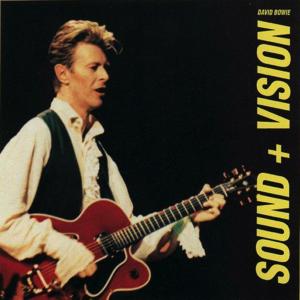David Bowie 1990-03-30 Rotterdam ,Sport Paleis Ahoy - Sound & Vision - SQ 8,5
