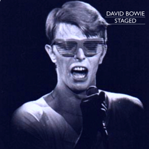 David Bowie 1978-04-28 Philadelphia ,Spectrum Arena - Staged - SQ 6