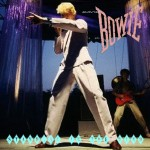 David Bowie 1983-06-09 Paris ,Hippodrome d'Auteuil – Standing In The Wind – SQ 8