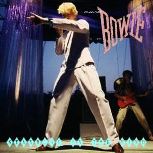 David Bowie 1983-06-09 Paris ,Hippodrome d'Auteuil - Standing In The Wind - SQ 8