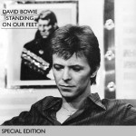 David Bowie 1978-04-17 Chicago ,Arie Crown Theater – Standing On Our Feet – SQ 7,5