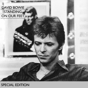 David Bowie 1978-04-17 Chicago ,Arie Crown Theater - Standing On Our Feet - SQ 7,5