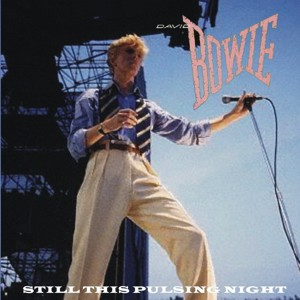 David Bowie 1983-05-24 Lyon ,Palais des Sports - Still This Pulsing Night - SQ 8