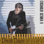 David Bowie 2003-10-08 Stockholm ,The Globe Arena (alternate - Z67 Remake) - SQ 8,5