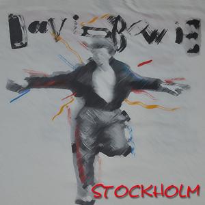 David Bowie 1987-03-28 Stockholm ,Ritz [promo show] SQ 8