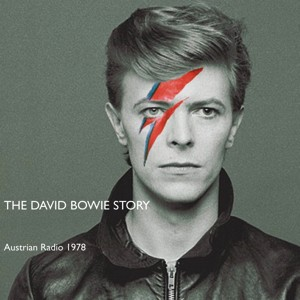 David Bowie The David Bowie Story (Austrian Radio 1978) - SQ 8,5