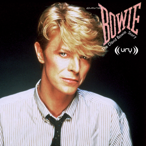 David Bowie 1983-06-18 The David Bowie Story (URY) University Radio York, Heslington FM Broadcast - SQ 9