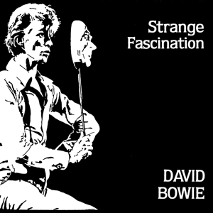 David Bowie 1974-09-05 Los Angeles ,Universal Amphitheater - Strange Fascination - (SBD - Japanese Release) - SQ -9