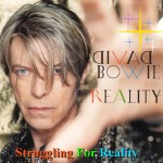 David Bowie 2004-03-11 Osaka ,Jo Hall - Struggling For Reality - SQ 8,5