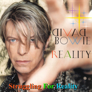 David Bowie 2004-03-11 Osaka ,Castle Hall - Struggling For Reality - SQ -9.