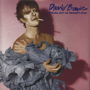 David Bowie Strung Out On Heavens - A Collection Of Scary Monsters Demos & Outtakes - SQ -9