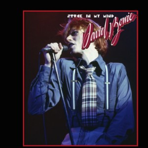 David Bowie 1974-10-16 Detroit ,Michigan Palace - Stuck In My Mind - SQ 6,5