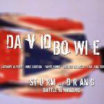 David Bowie 1997-06-05 Hamburg ,Grosse Freiheit - Sturm Und Drang Battle In Hamburg - SQ 8,5