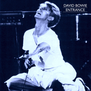 David Bowie 1978-03-29 San Diego ,Sports Arena - Entrance - SQ 7