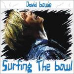David Bowie 2004-04-19 Santa Barbara ,Santa Barbara Bowl – Surfing The Bowl – SQ -9