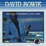 David Bowie 1969-02-22 London ,Sussex University Live 1969 - SQ -9