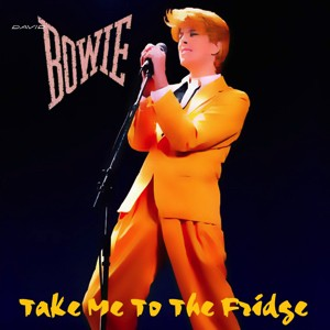 David Bowie 1983-08-09 Vancouver ,British Columbia Place Stadium - Take Me To The Fridge - SQ 8