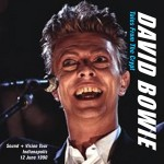 David Bowie 1990-06-12 Indianapolis ,Tacoma Dome - Tales Frpm The Crypt - SQ 8