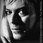 David Bowie 1996-07-07 Belfort ,Eurokeenes Festval- Tapping out your Memories – SQ -9