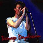 David Bowie 1995-11-14-15 London ,Wembley Arena – Teenage Daydream – (Special Edition) – SQ -9