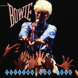 David Bowie 1983-10-26 Osaka ,Funitsu Taikaikan - Tension And Fear - SQ -8