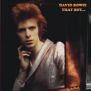 David Bowie 1972-08-27 Aylesbury ,Borough Assembley Hall - That Boy - SQ 6+