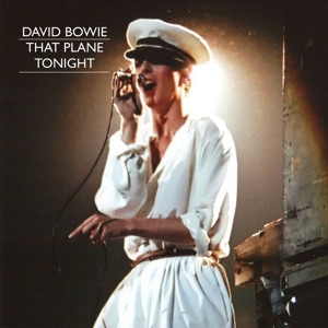 David Bowie 1978-06-24 Stafford ,New Bingley Hall - That Plane Tonight - SQ -8