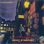 David Bowie The Alternate Ziggy Stardust (Studio outtakes ,BBC Sessions ,Alternate mixes) – SQ -9