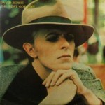David Bowie The Beat Goes On (compilation of Dollars in drag & 1980 floor show, His masters voice) – SQ 8