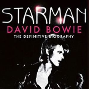 David Bowie 2011-07-18 FUV Live - New York (Paul Trynka Interview) Author of Starman - The Definitive Biography - SQ 9,5