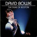 David Bowie 1976-03-17 Boston ,New Boston Garden Arena - The Duke Of Boston - SQ -8