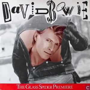 David Bowie 1987-05-30 Rotterdam ,Stadium Feyenoord De Kuip - The Glass Spider Premier - SQ 7,5