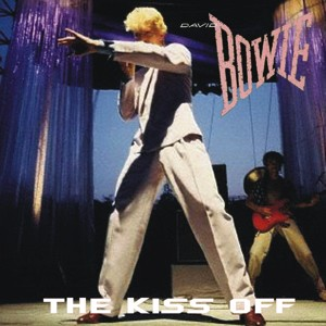 David Bowie 1983-05-18 Brussels ,Vorst Nationaal - The Kiss Off - SQ 7+