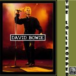 David Bowie 1997-07-26 Stockholm ,Lollipop Festival – The Lollipopper – SQ -8