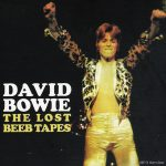 David Bowie The Lost Beeb Tapes - Various BBC Sessions 1967-1972 - SQ 9