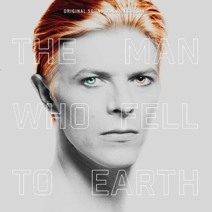 David Bowie The Man Who Fell To Earth (2016)