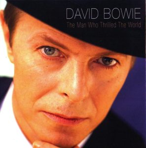 David Bowie The Man Who Thrilled The World (18 CD Edition) - SQ 9