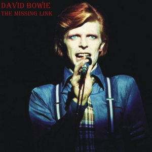 David Bowie 1974-10-30 New York ,Radio City Hall - The Missing Link – SQ 7