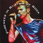 David Bowie 1996-07-12 Escalarre ,Escalarre Festival - The Pyrenees In Rhythm Of Rock - SQ 7+
