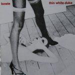 David Bowie 1976-03-23 New York ,Nassau Coliseum – The Thin White Duke – (version 3) – SQ -9