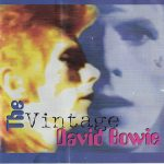 David Bowie The Vintage (Various appearances, demos, outtakes, mixes. Recorded between 1970-1976) - SQ 8