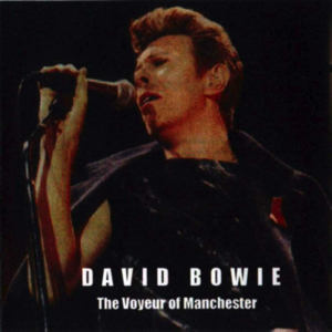 David Bowie 1995-12-08 Manchester ,Nynex Arena (MMB Master) SQ 8