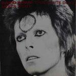 David Bowie Thin White Duke Meets Ziggy (Compilation 1970-1976) - SQ 8-9