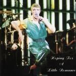 David Bowie 1978-12-12 Tokyo ,Nihon Budokan Hall – Hoping For A Little Romance – (FM Recording) – SQ -9