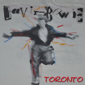 David Bowie 1987-03-17 Toronto ,Diamond Club, [promo show] SQ 7,5