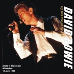 David Bowie 1990-06-13 Milwaukee ,Marcus Amphitheatre - Try This One For Size - SQ 8+