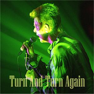 David Bowie 1997-07-16 Zaragoza ,Pabellón Príncipe Felipe - Turn and Turn Again - (100% Welsh) -SQ -9
