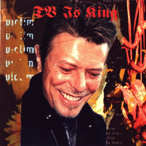David Bowie TV Is King (compilation from five TV appearances during 1995-1996) - SQ 9